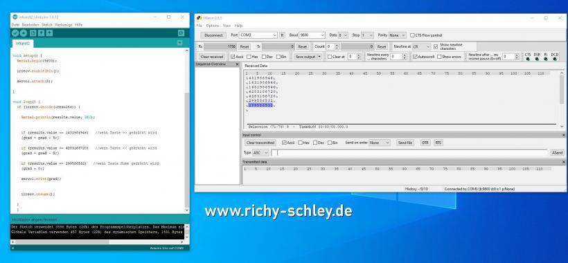 hterm software com analyse