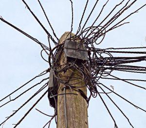 kabel chaos