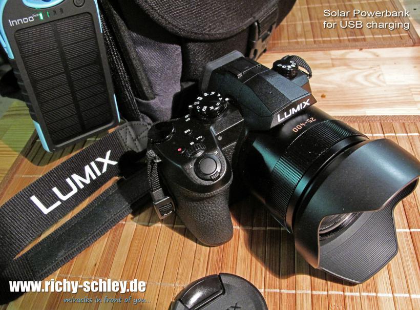 lumix fz1000 II allroundkamera