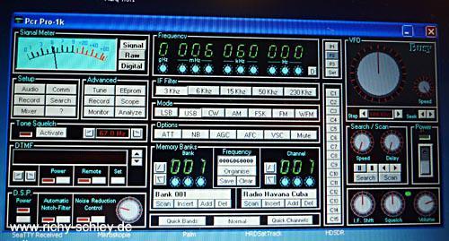 pcr pro-1k software