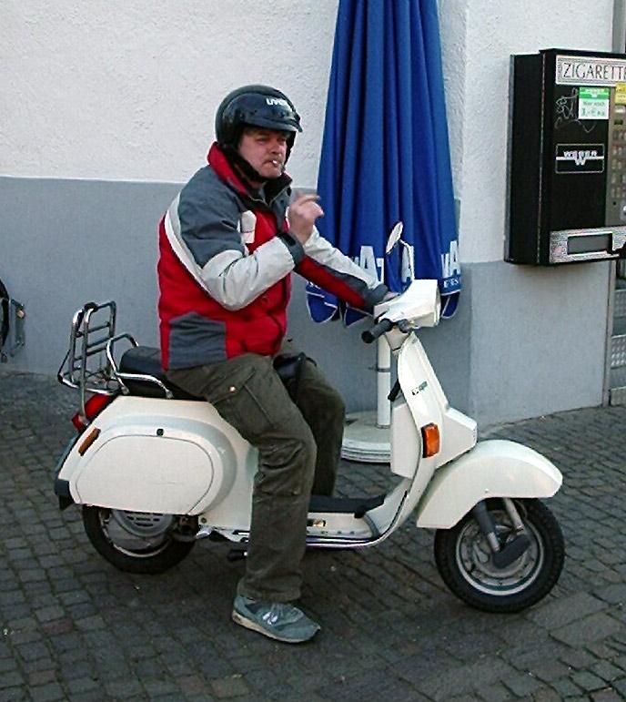 vespa pk50 richy schley
